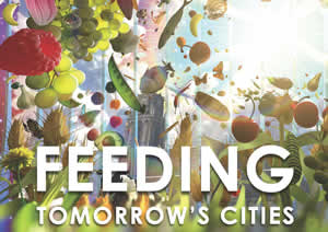Feeding tommorow's cities