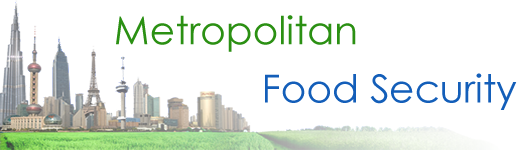 Metropolitan Food Security